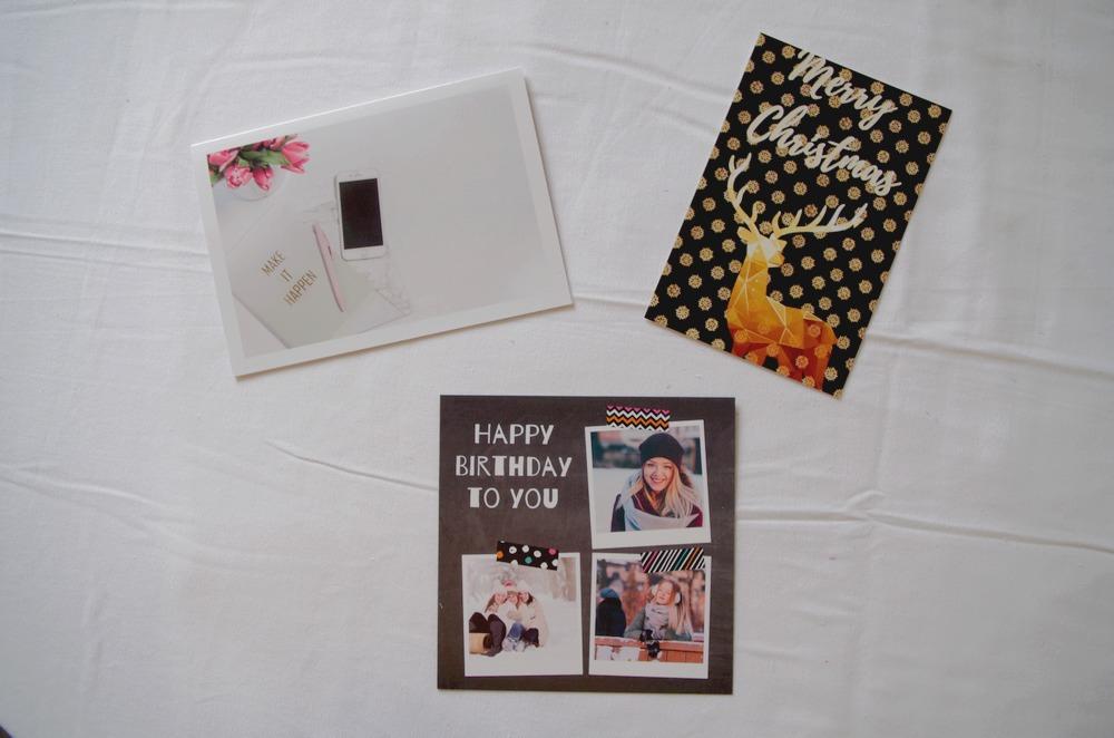 Cartes d'anniversaires et personnalisées Popcarte