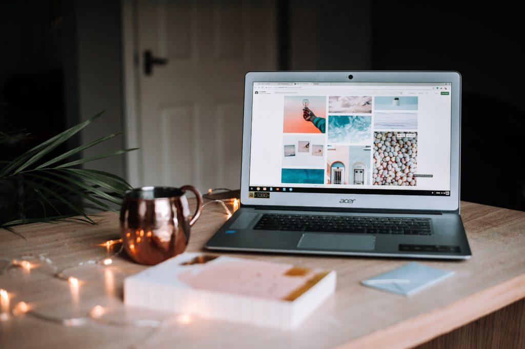 étapes pour écrire un article
