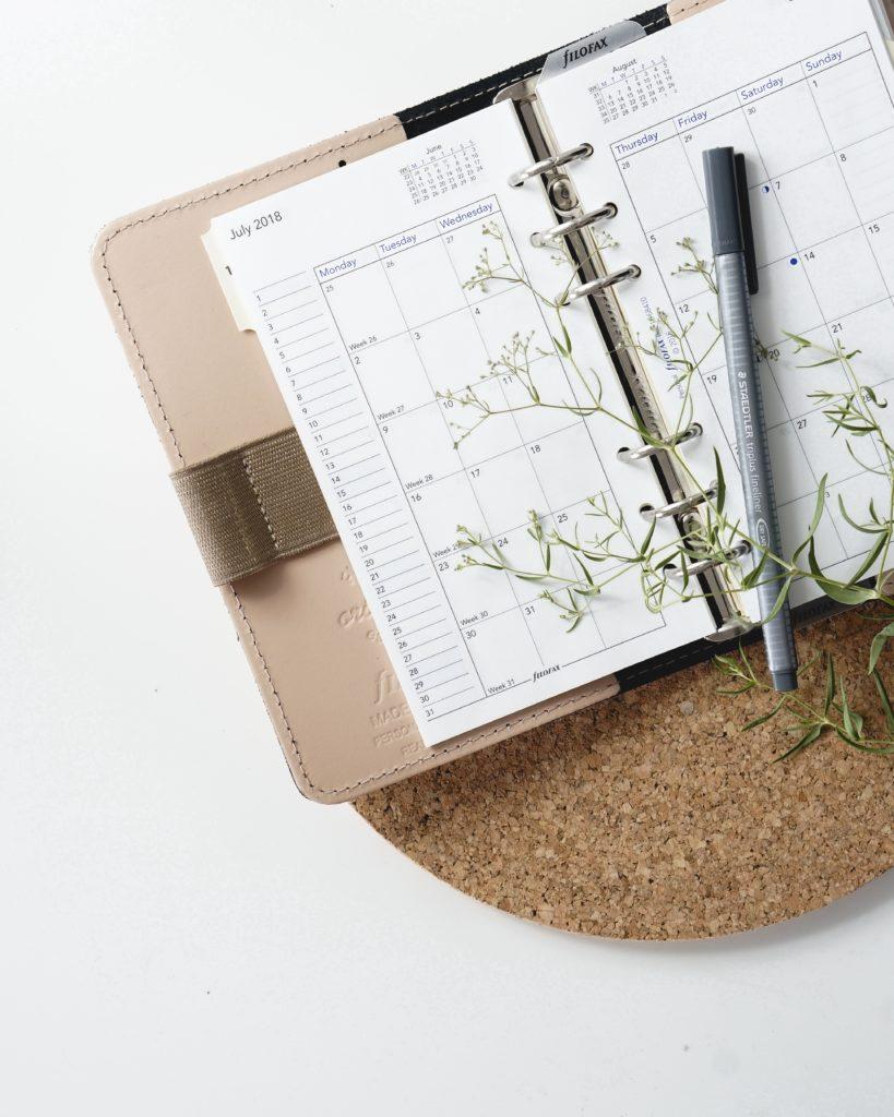 Planifier les articles