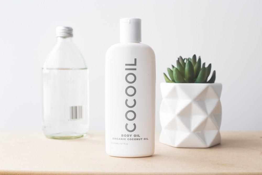 10 utilisations de l'huile de coco