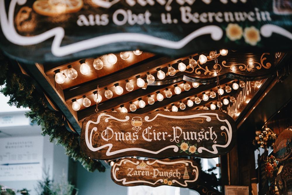 5 magnifiques villes pour fêter Noël !