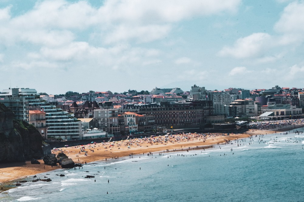 activités à faire à biarritz