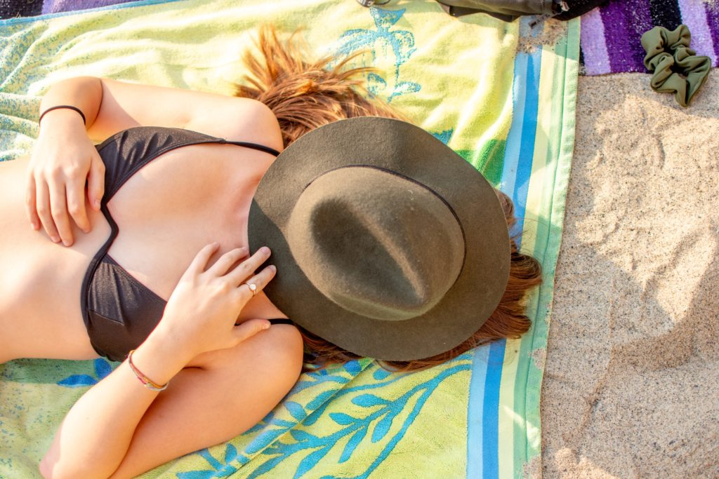 conseils pour se protéger du soleil