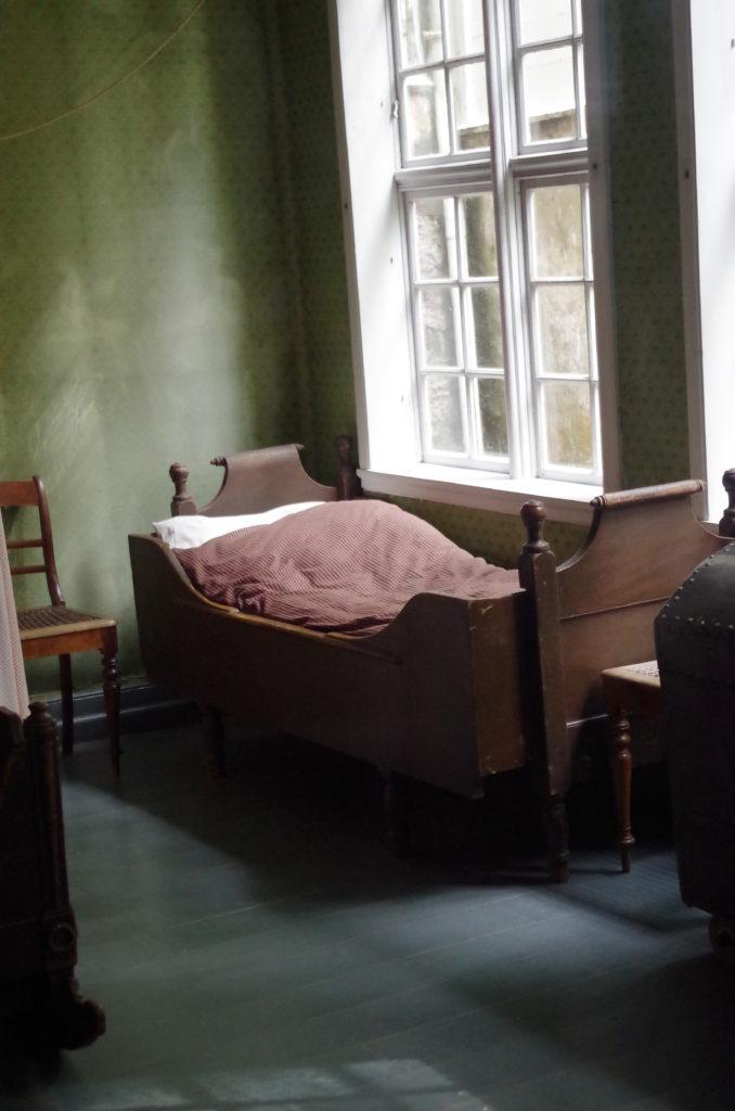 old bergen museum