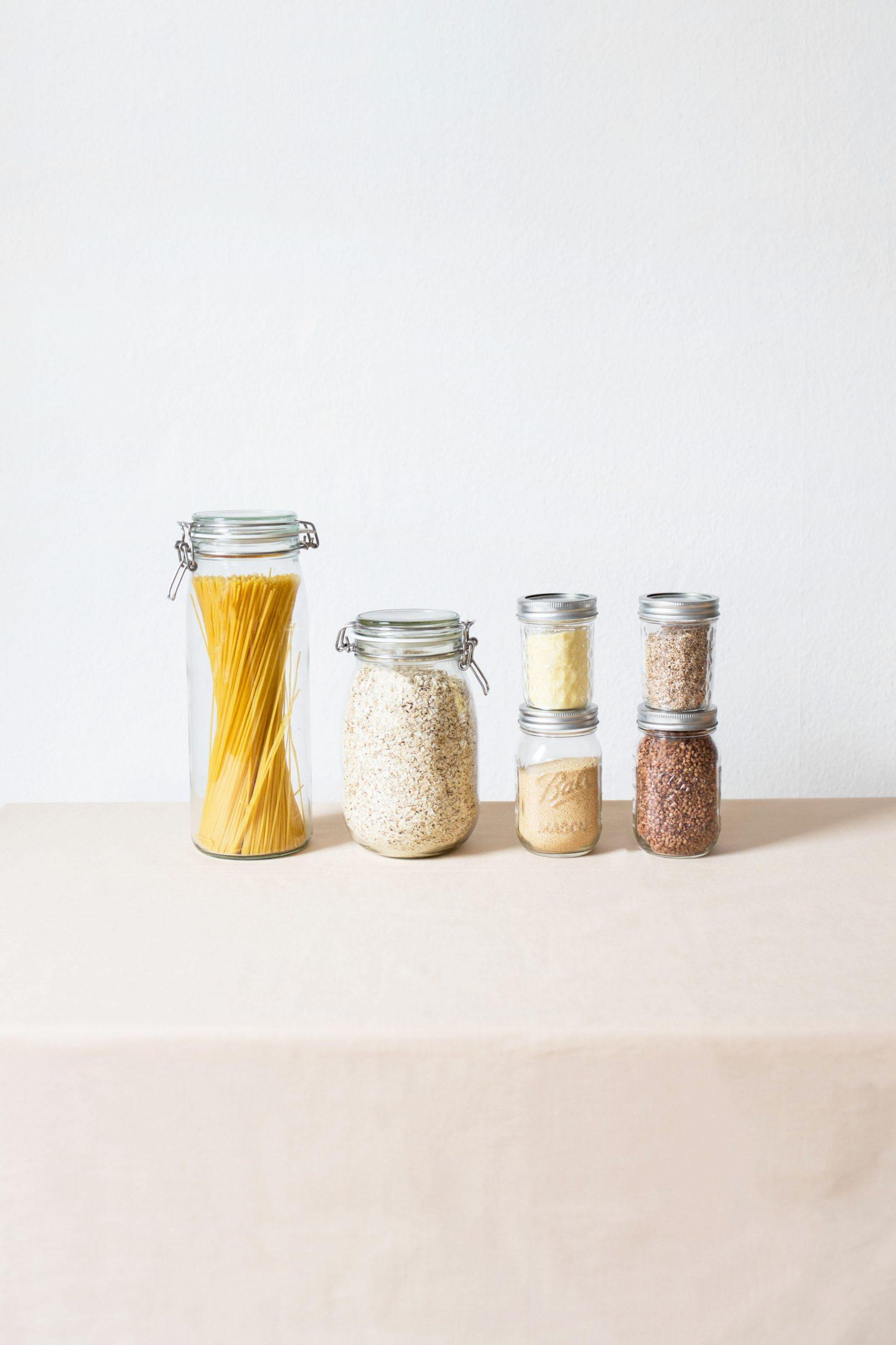 13 conseils pour réduire ses déchets dans la cuisine
