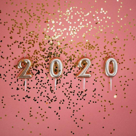 rétrospective 2019 et intentions 2019