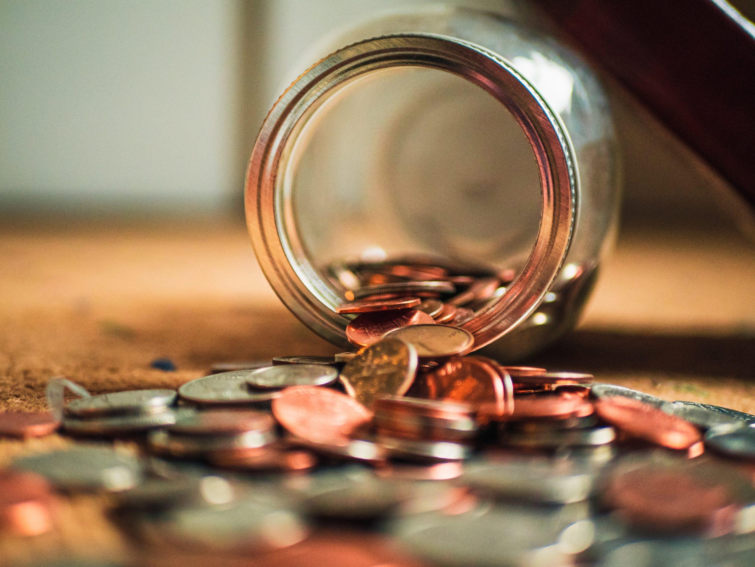3 applications pour économiser de l'argent