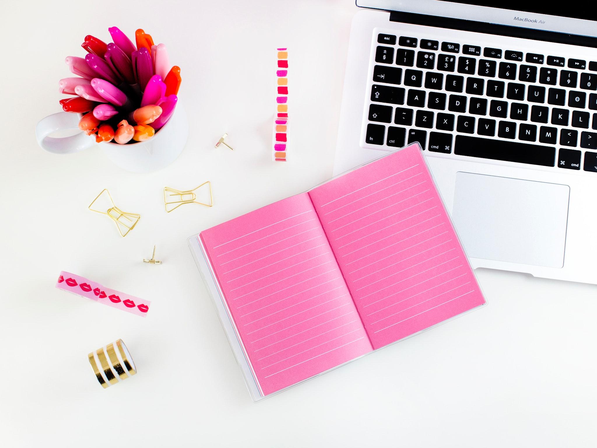 Comment créer sa palette de couleurs pour son blog ?