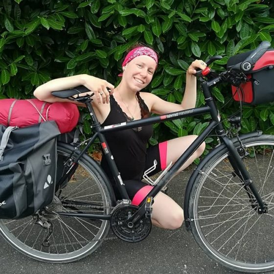 Interview Solène, voyageuse responsable
