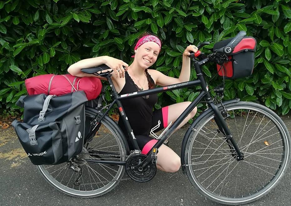 Interview de Solène : une voyageuse responsable à la rencontre du monde