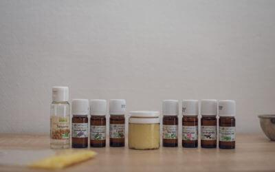 Fabriquer son baume respire aux 7 huiles essentielles