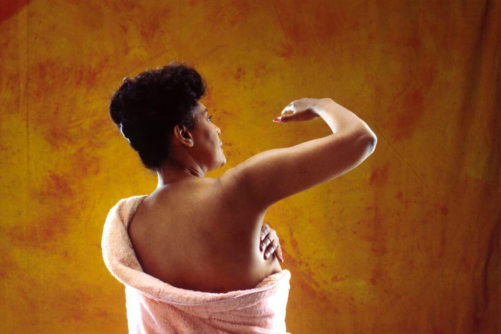 autopalpation cancer du sein